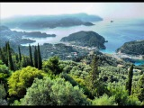 Две недели в раю (путешествие на остров Корфу в июле 2012 года))